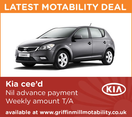 Griffin Mill Car Sales