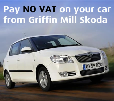 skoda retailers lead the way in shedding new year pounds griffin mill garage 39 s blog. Black Bedroom Furniture Sets. Home Design Ideas