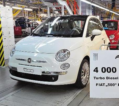 Fiat MultiJet