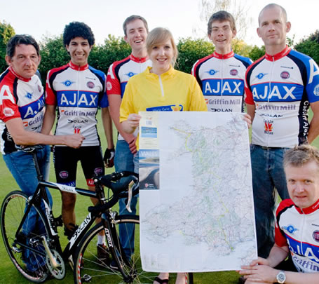 Cardiff Ajax Cycling